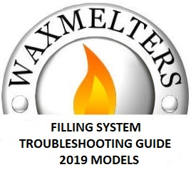 Wax Dispensing System Troubleshooting Guide 2019+ Models