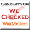 Safe Candle Making Equipment Member: Equipment Supplier