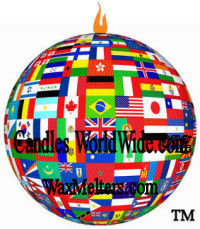 Candles Worldwide Promoting Candle Making Across The Globe