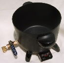 Presto Pot Candle Melter