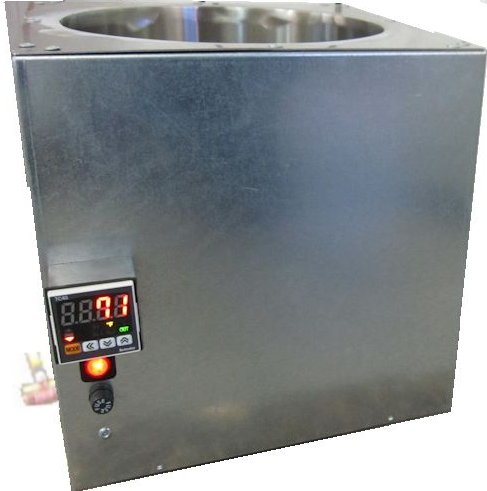 Gel Melter Gel Melting Tank