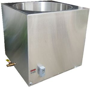 Soap Making Melting Tank and Oil Heating Pot