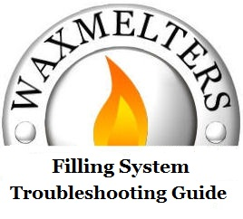 Wax Dispensing System Troubleshooting Guide 2007-2013