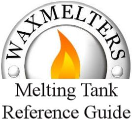 Melting Tank Reference Guide