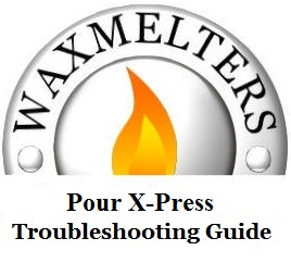 Pour X-Press System Troubleshooting Guide 2007-2013